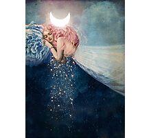 The Sleep Photographic Print