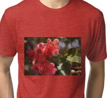 Flowering Gum Tri-blend T-Shirt