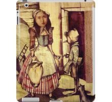 A Fractured Fairy Tale iPad Case/Skin