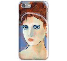 The eighties iPhone Case/Skin