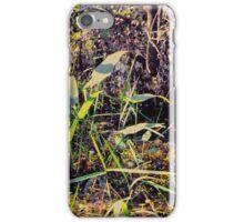 Nature's Garden iPhone Case/Skin