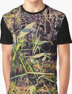 Nature's Garden Graphic T-Shirt