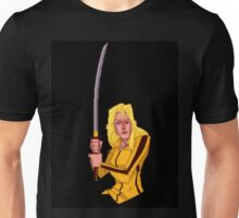 Kill Bill Broforce Unisex T-Shirt
