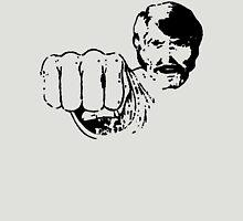 Black Belt Hero T-Shirt