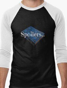 Spoilers ... Men's Baseball ¾ T-Shirt