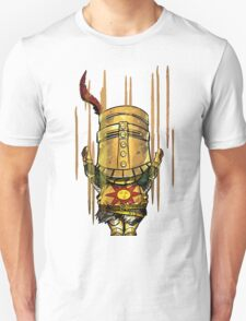 Chibi solaire knight T-Shirt