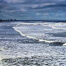 Tidal Surge At The Flood by Francis Drake