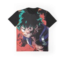 Bungo Stray Dogs Graphic T-Shirt