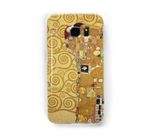 Gustav Klimt  - The Embrace Samsung Galaxy Case/Skin