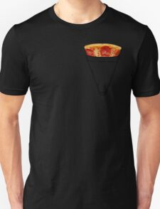 Pizza in a pocket Unisex T-Shirt
