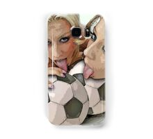 Blessed are the ball lickers Samsung Galaxy Case/Skin