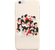 Kris Jenner Phone Cover iPhone Case/Skin