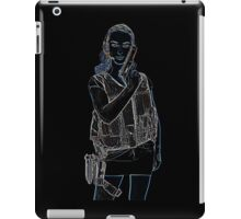 Armed and Dangerous iPad Case/Skin