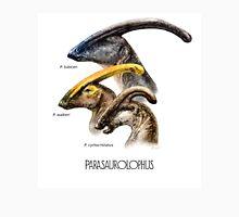 Dinosaurs: Parasaurolophus species T-Shirt