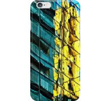 Broken Lines iPhone Case/Skin