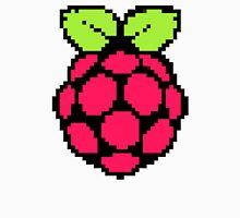 Raspberry Pi 8-Bit Unisex T-Shirt