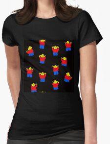 Lego-esque Men T-Shirt