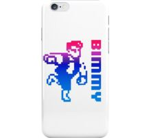 BIMMY iPhone Case/Skin