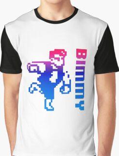 BIMMY Graphic T-Shirt