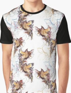 Lord of the Birds Graphic T-Shirt