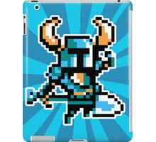 shovel knight iPad Case/Skin
