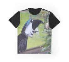 One for sorrow - image 3 Graphic T-Shirt