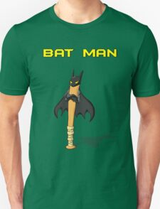 Bat Man Parody T-Shirt