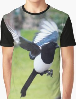 One for sorrow - image 1 Graphic T-Shirt