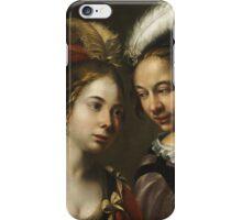 Wouter Crabeth I - Compasiclateny Making Mu 1620s iPhone Case/Skin