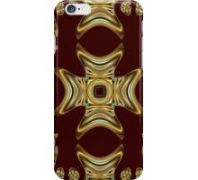 Golden Gems iPhone Case/Skin