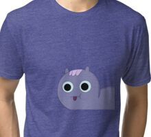 Adventure Time Horse Tri-blend T-Shirt