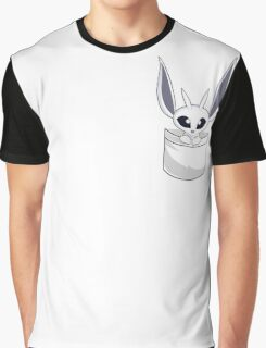 Ori And The Blind Forest, Ori pocket Graphic T-Shirt