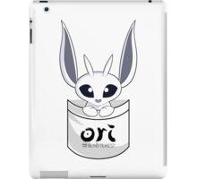 Ori And The Blind Forest, Ori pocket iPad Case/Skin