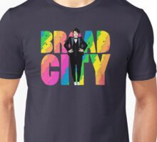 Broad City Ilana Tux Unisex T-Shirt