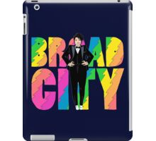 Broad City Ilana Tux iPad Case/Skin