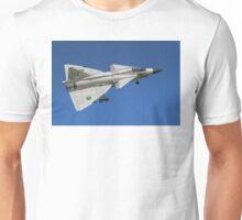 SAAB AJS 37 Viggen 37098/52 SE-DXN T-Shirt
