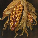 His Majesty - Corn by dusanvukovic