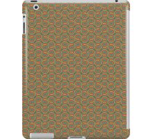 888 Retro iPad Case/Skin