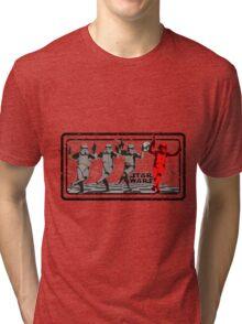 TrooperDancing Tri-blend T-Shirt