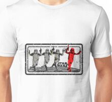 TrooperDancing Unisex T-Shirt