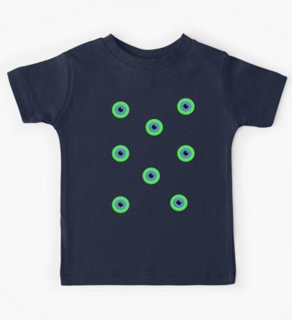 JackSepticEye Logo Kids Tee