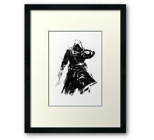 Assassins Creed - Black Flag Framed Print