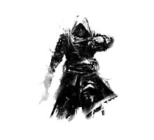 Assassins Creed - Black Flag Photographic Print