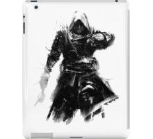 Assassins Creed - Black Flag iPad Case/Skin