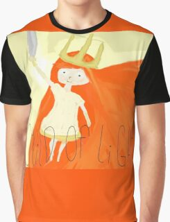 Child of Light Graphic T-Shirt