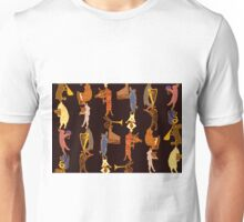 Medieval Bestiary Band  Unisex T-Shirt