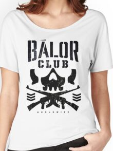 Balor Bullets Black Women's Relaxed Fit T-Shirt