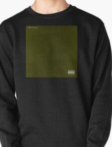 Kendrick Lamar - Untitled Unmastered T SHIRT Pullover
