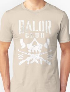 Balor Bullets White Version T-Shirt