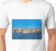 Key West Conch Harbor Unisex T-Shirt